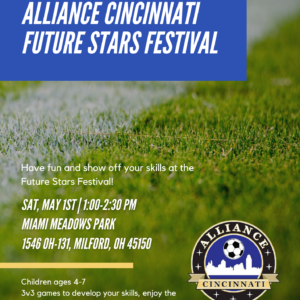 Details for Future Stars Festival