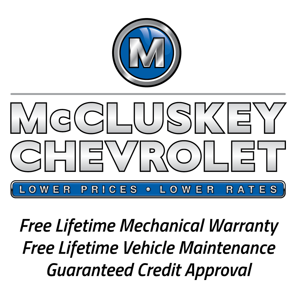 Logo for Cincinnati car dealership
